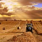 """""""Straw Bailing in Explore"""" by deljenphotography"""