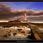 """""""The Long Walk"""" by deljenphotography"""