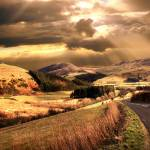 """""""Fast Road To Heaven in Explore"""" by deljenphotography"""