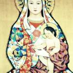 """Madonna of Osaka"" by KevinHaroun"