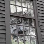 """windowpanes with strange reflections"" by maskit5256"