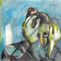 Self Portrait Art Prints & Posters by Jennifer Long de Herrera