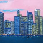 """New York New York"" by Eamonreillydotcom"