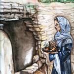 """Mary of Magdala - MagdalenaArt"" by MagdalenaArt"