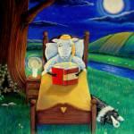 """""""bedtime story"""" by deborahokeeffe"""