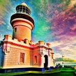 """Lighthouse Wakko"" by 3rdeyefotos"