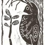 """Hungry Creature"" by LeeAdams"