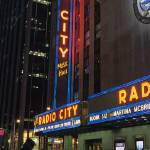 """Radio City Vertical Panorama"" by MarcJ"