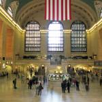 """Grand Central Station Panorama"" by MarcJ"