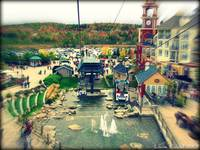 Mont Tremblant Central