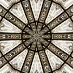 """Kaleidoscope of glass blocks"" by cinsings"
