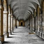 """Archways in Oxford"" by dave_finlayson"