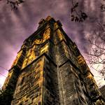 """St James Church, Leith Edinburgh"" by dave_finlayson"