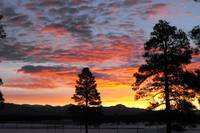 ~  Heavenly Dawn on March 1st  ~