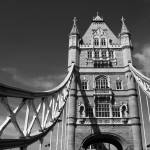 """Tower Bridge, London"" by LondonArt"