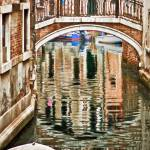 """Venitian Canal"" by mjphoto-graphics"
