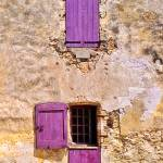 """Window and Door, Fort Royal, FR"" by mjphoto-graphics"