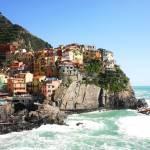 """""""Italy, Cinque Terra"""" by amandavlastas"""