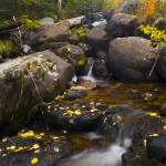 """Mill Creek Autumn"" by johnmclaird"
