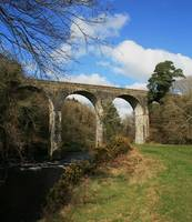 Railway Viaduct Rathdrum