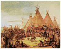 Sioux War Council