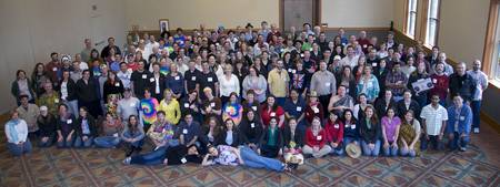 2009 Retreat Photo