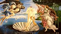 The New Birth of Venus