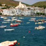 """Spainish Sea"" by amandavlastas"