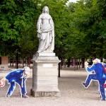 """Paris_Luxembourg Gardens"" by ktylerconk"
