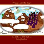 """Praise from the heart"" by insentives"