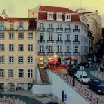 """""""Rossio - Lisboa"""" by GlaiconPortillo"""