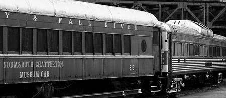 Fall River Line