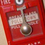 """Fire Alarm"" by caligirl1970"