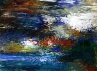 abstract impression 1