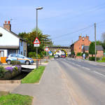 """Repton Road, Willington  (16599-RDA)"" by rodjohnson"