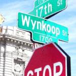 """STOP ON WYNKOOP4"" by DavidCreates"