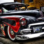 """""""Greaser Car"""" by kcline"""