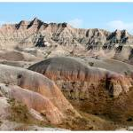 """Badlands1"" by greg_rogers"