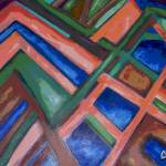 """Colors & Lines"" by CASB"