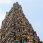 """""""Temple Tower"""" by Rajeshkunnath"""