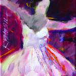 """Ballerina2"" by rpattersonimage"