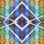 """""""half fractal"""" by LukaszSzyszka"""