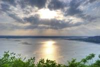 Lake Travis Sunburst