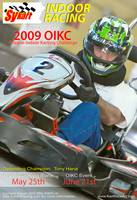 2009 OIKC Promotional Poster
