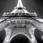 """eiffel tower"" by jgusky"