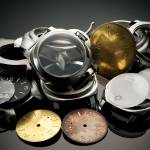 """""""Panerai Luminor - cases, dials and crystals"""" by MartinWilmsen"""