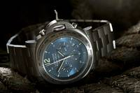 Panerai Luminor Chrono Daylight PAM327