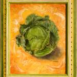 """Cabbage"" by mcbek"