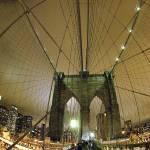 """""""brooklyn bridge nights"""" by DennisFox"""