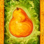 """Pear"" by mcbek"